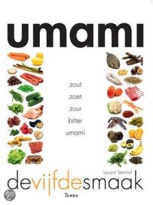 boek umami
