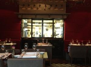 restaurant Lagerhuys Muiderberg